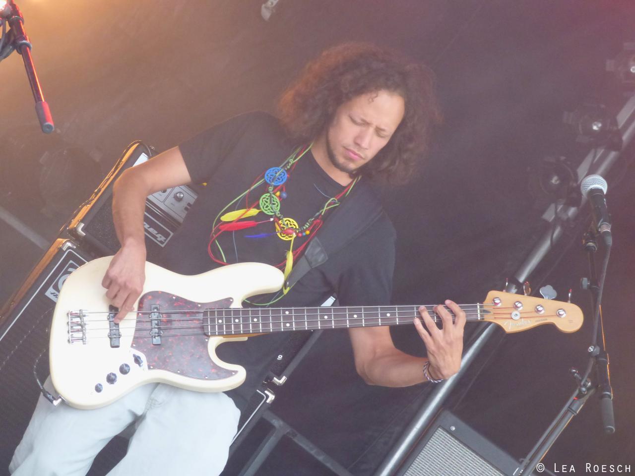 Miguel Jazz en Baie
