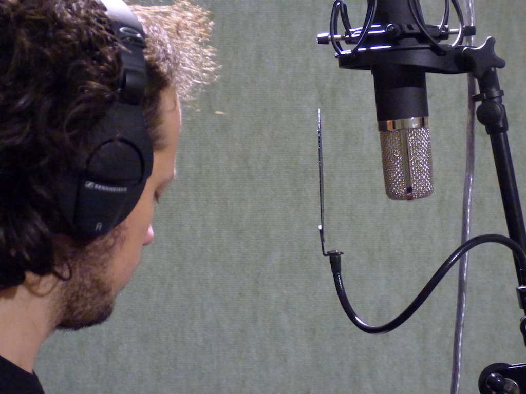 Miguel Studio